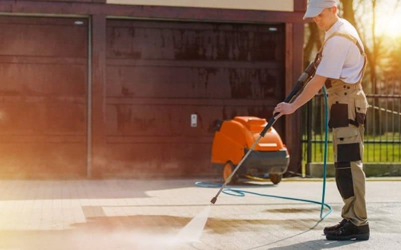 Limpeza pós obra é um serviço essencial e barato